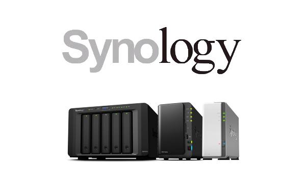 ファイル共有サーバー(Synology NAS) | ウィルス・マルウェア対策 ...
